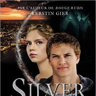 Silber Das Zweite Buch Der Träume Silber Trilogie Wiki
