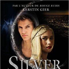 Silber Das Erste Buch Der Träume Silber Trilogie Wiki