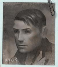 Leutnant (Lt.) Gunnar Zumwald