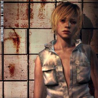 Silent Hill 3 Silent Hill Wiki Fandom
