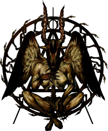 Incubus | Silent Hill Wiki | FANDOM powered by Wikia
