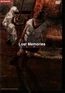 Lostmemoriesdvd