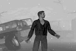 Play Novel Silent Hill - Harry Chapter 1 level