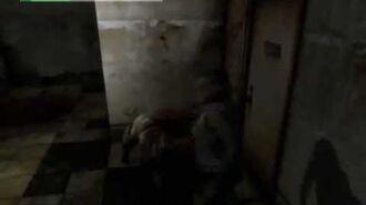 Silent Hill 3 - Monstruos Double Head 2 9