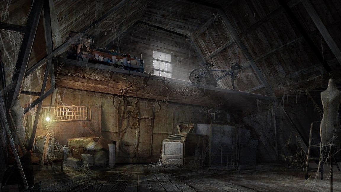 Origins Of Escape Rooms