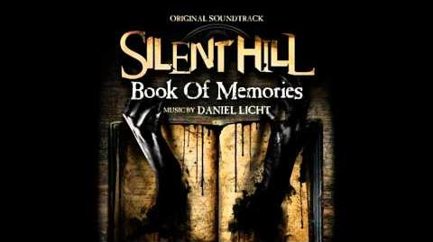 Silent Hill Book Of Memories Full Soundtrack - Track 7 - Save Yourself