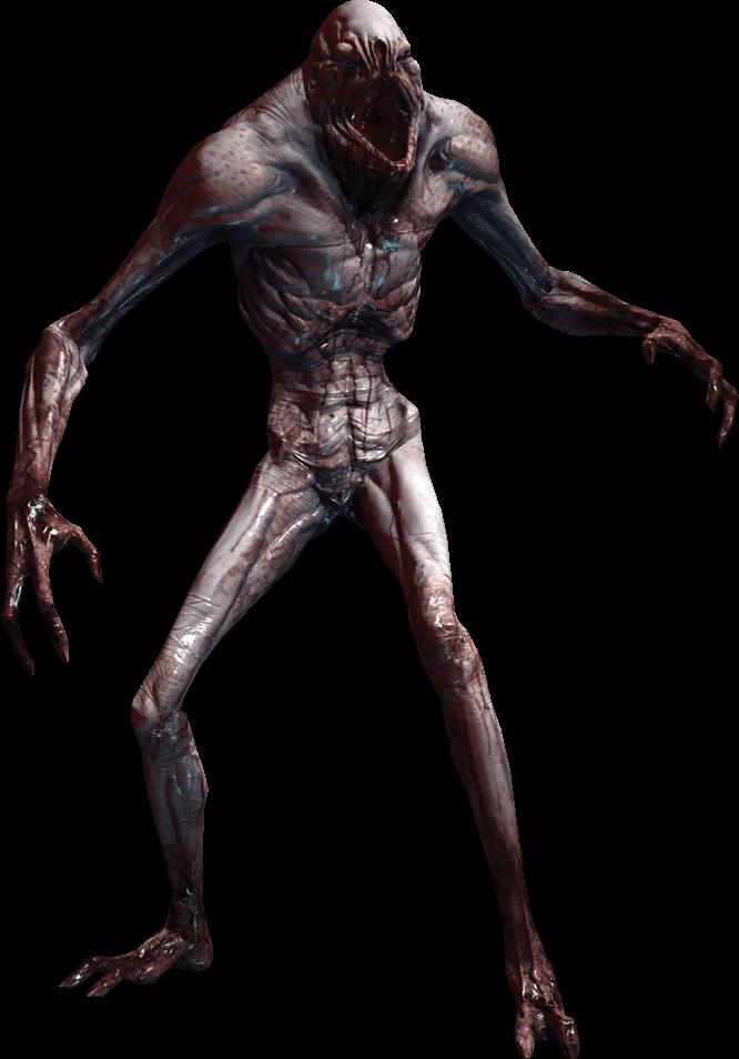 Weeping Bat Silent Hill Wiki Fandom