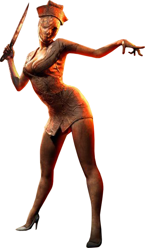 2bb747cb9aa1a Nurse (Homecoming) | Silent Hill Wiki | FANDOM powered by Wikia