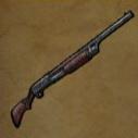 Sh bom shotgun