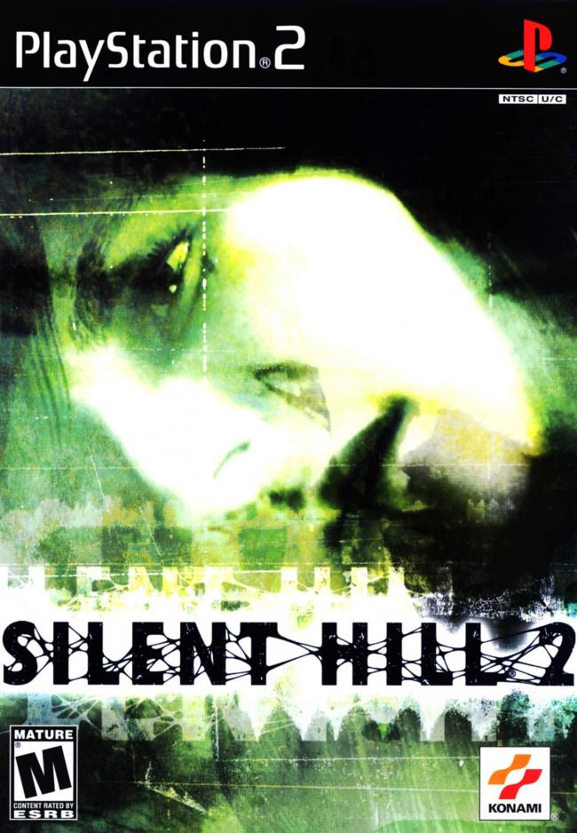 Silent Hill 2 Silent Hill Wiki Fandom