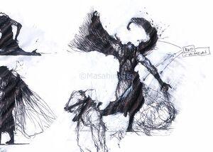 Valtiel concept art (2013)