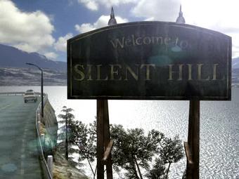 Silent Hill Maine Silent Hill Wiki Fandom