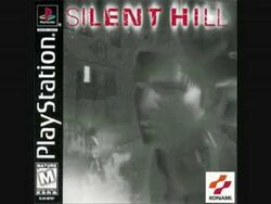 Silent Hill OST - Never Again