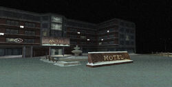 Hotel SM