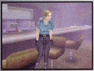 Silent Hill - Cybil Bennett (Totally Unathorized guide bio)