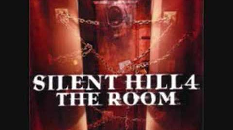Silent Hill 4 The Room - Limited Edition - Memories II
