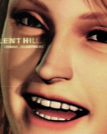 Silent Hill Original Soundtracks Silent Hill Wiki Fandom