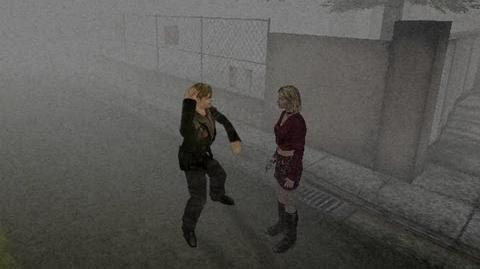 Silent Hill 2 - Gangnam Style