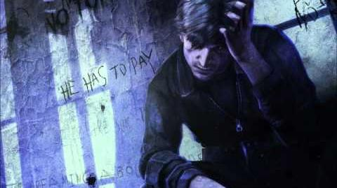 Silent Hill Downpour Theme
