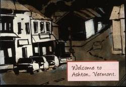 Ashton Vermont