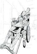 Wheelman Comic