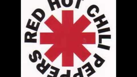 Red Hot Chili Peppers - Roller Coaster of Love