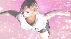 Silent Hill 3 - Transform!