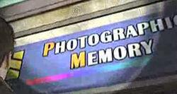 Photographicmemory