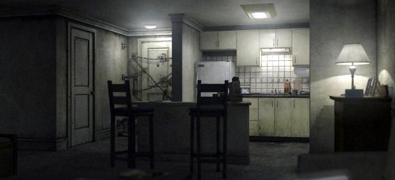 Room 302 Silent Hill Wiki Fandom Powered By Wikia