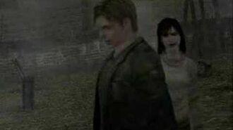 Silent Hill 2 - Angela - Damaged