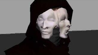 Silent Hill Origins - Prototype Intro