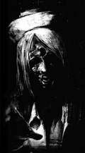 Silent Hill novel - Lisa Garland by Masahiro Ito (page 232)