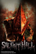 Silent Hill pachislot wallpaper - RPT - 640x960