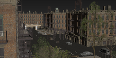 Town 006