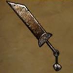 Sh bom earth sword