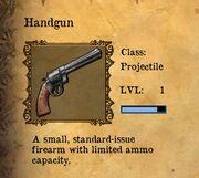 HandgunBoM
