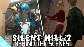 Silent Hill 2 - Behind the Scenes Making of