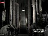 Silent Hill 4 - Walter Sullivan