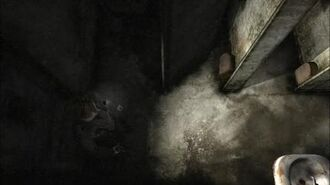 Silent Hill 2 - Scary Moment