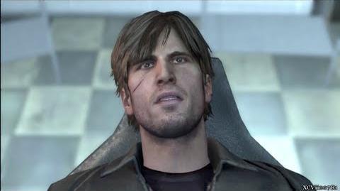 """Silent Hill Downpour - Ending D - """"Execution"""""""