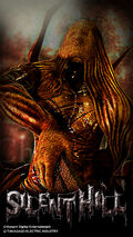 Silent Hill pachislot wallpaper - Chariot - 720x1280