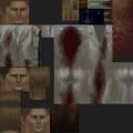 Silent Hill PS1 texture - Puppet Doctor - SILENT 0758