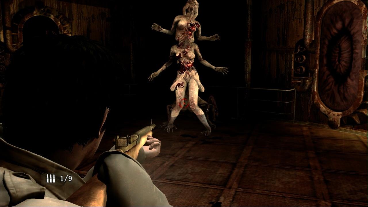 Asphyxia Silent Hill Wiki Fandom