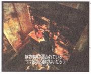 Silent Hill Pefect Navigation Book - SCENE 8 image pg110