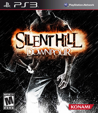 Silent Hill Downpour Silent Hill Wiki Fandom