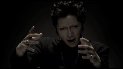 GACKT CLAYMORE