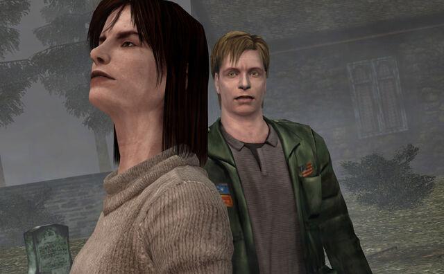 File:Silent Hill 2 - James Sunderland.jpeg
