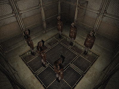 Free the Innocent Man | Silent Hill Wiki | FANDOM powered by