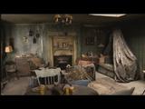 Dahlia's apartment
