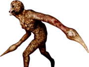 Category Silent Hill 3 Monsters Silent Hill Wiki Fandom